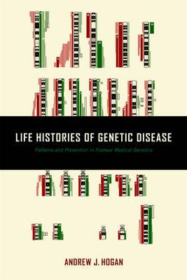 Life Histories of Genetic Disease (BOK)