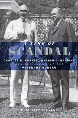 Time of Scandal (BOK)
