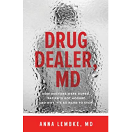 Drug Dealer, MD (BOK)