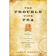 Trouble with Tea (BOK)