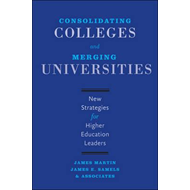 Consolidating Colleges and Merging Universities (BOK)