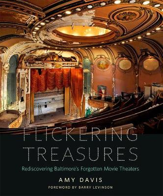 Flickering Treasures (BOK)