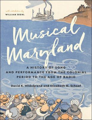 Musical Maryland (BOK)