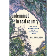 Undermined in Coal Country (BOK)