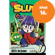 Produktbilde for Dr. Slump, Vol. 7 (BOK)