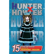 Hunter X Hunter, Volume 15 (BOK)