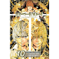 Death Note, Vol. 10 (BOK)