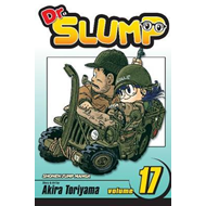Dr. Slump, Vol. 17 (BOK)