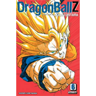 Dragon Ball Z, Volume 6 (BOK)