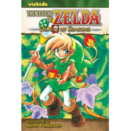 Legend of Zelda, Vol. 4 (BOK)