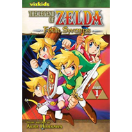 Legend of Zelda, Vol. 6 (BOK)