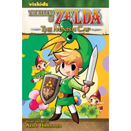 Legend of Zelda, Vol. 8 (BOK)