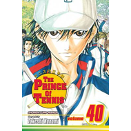 The Prince of Tennis: 40 (BOK)