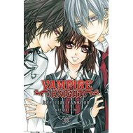 Vampire Knight Official Fanbook (BOK)