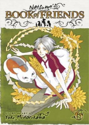 Natsume's Book of Friends (BOK)
