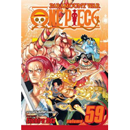 One Piece, Vol. 59 (BOK)