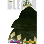Bleach (3-in-1 Edition), Vol. 2 (BOK)