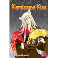 Kamisama Kiss, Vol. 8 (BOK)