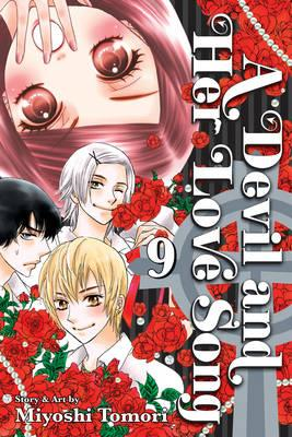 Devil and Her Love Song: 09 (BOK)