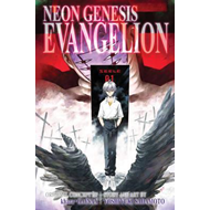 Neon Genesis Evangelion 3-in-1 Edition, Vol. 4 (BOK)