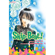 Skip Beat!: 05: 3-in-1 Edition (BOK)