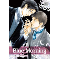 Blue Morning: 2: Yaoi Manga (BOK)