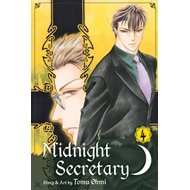 Midnight Secretary: 4 (BOK)
