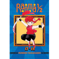 Ranma 1/2 (2-in-1 Edition), Vol. 9 (BOK)