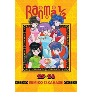 Ranma 1/2 (2-in-1 Edition) (BOK)