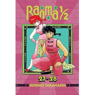 Ranma 1/2 (2-in-1 Edition), Vol. 14 (BOK)