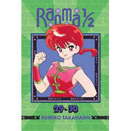 Ranma 1/2 (2-in-1 Edition), Vol. 15 (BOK)