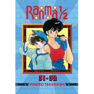 Ranma 1/2 (2-in-1 Edition), Vol. 16 (BOK)