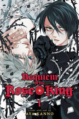 Requiem of the Rose King (BOK)