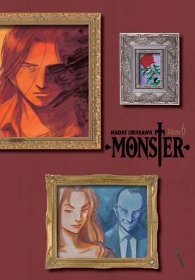 Monster, Vol. 6 (BOK)