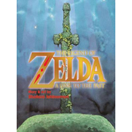 Legend of Zelda: A Link to the Past (BOK)