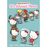 Hello Kitty: It's About Time (BOK)