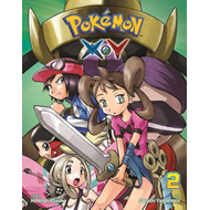 Pokemon X*Y, Vol. 2 (BOK)
