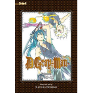 D.Gray-man (3-in-1 Edition), Vol. 7 (BOK)