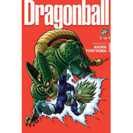 Produktbilde for Dragon Ball (3-in-1 Edition), Vol. 11 - Includes vols. 31, 32 & 33 (BOK)