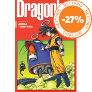 Produktbilde for Dragon Ball (3-in-1 Edition), Vol. 12 - Includes vols. 34, 35 & 36 (BOK)