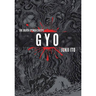 Gyo 2-in-1 Deluxe Edition (BOK)