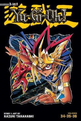 Yu-Gi-Oh! (3-in-1 Edition), Vol. 12 (BOK)