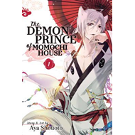 Demon Prince of Momochi House, Vol. 10 (BOK)