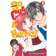 So Cute It Hurts!!, Vol. 13 (BOK)