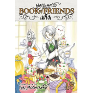 Natsume's Book of Friends, Vol. 18 (BOK)