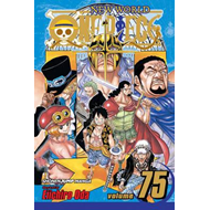 One Piece, Vol. 63 (BOK)