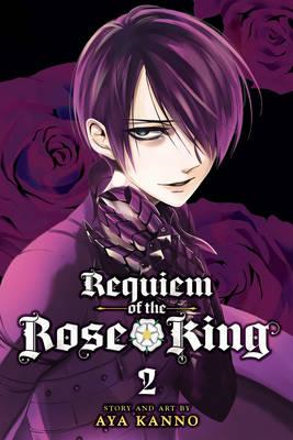 Requiem of the Rose King, Vol. 2 (BOK)