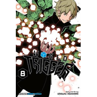 World Trigger, Vol. 8 (BOK)