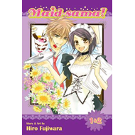 Maid-sama! (2-in-1 Edition), Vol. 1 (BOK)