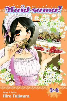 Maid-sama! (2-in-1 Edition), Vol. 3 (BOK)